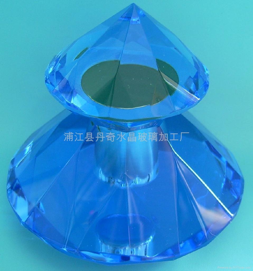 水晶汽車香水瓶 5