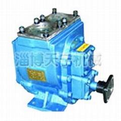 博山YHCB系列圆弧齿轮油泵