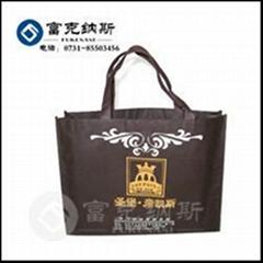 温州苍南无纺布广告环保袋