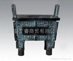 西安青铜器