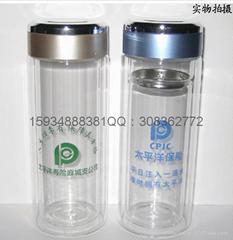 西安禮品杯玻璃杯