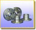 Cupro-Nickel Fitting