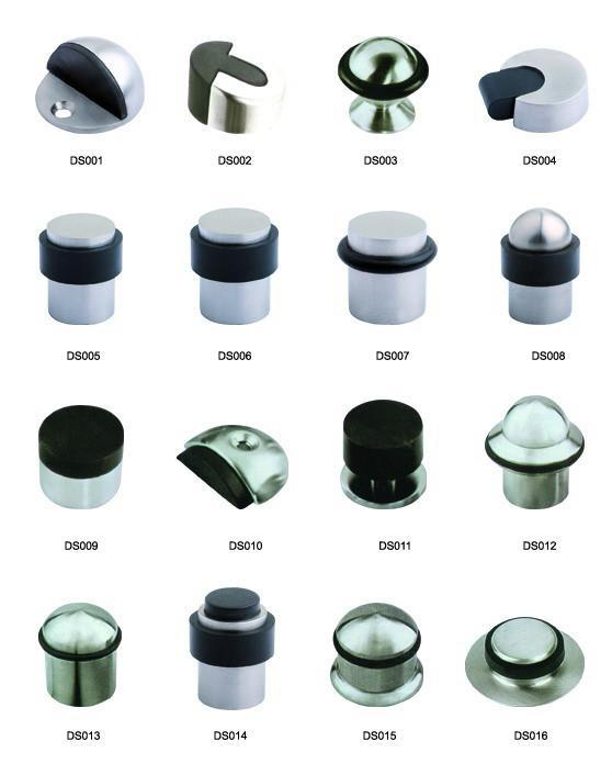 Stainless Steel Door Stopper Ds001 China Manufacturer Door