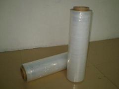 济南机用拉伸膜 包装膜 缠绕膜