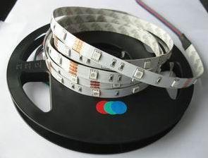 5050 led strip (single color or RGB color) 2
