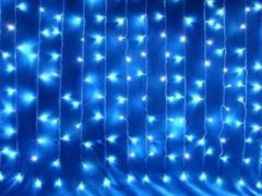 LED窗帘灯