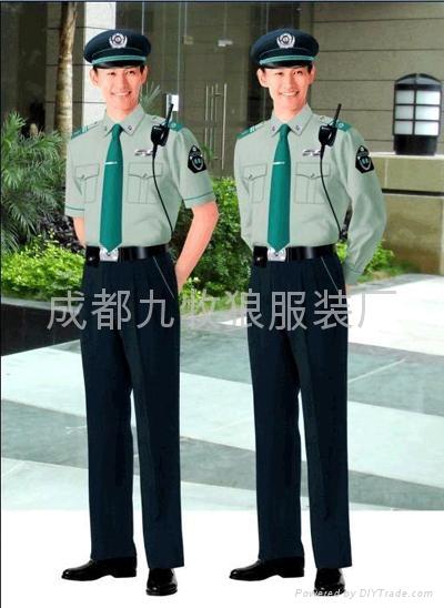 成都保安服 5