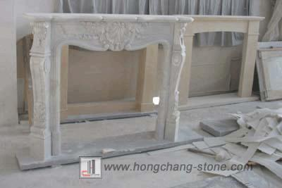 Stone fireplace/Granite fireplace/marble fireplace 1
