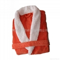 浴衣睡袍珊瑚绒、全棉毛巾 4