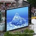 Indoor video display 2