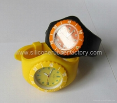 Promotiona items wristwatch