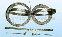 漆包機編織鋼帶