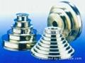 供應各種碳化塔輪