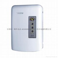 即热式电热水器芳龄牌45E5