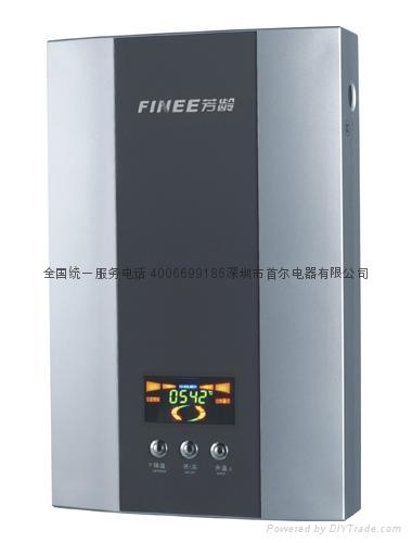 快速电热水器 1