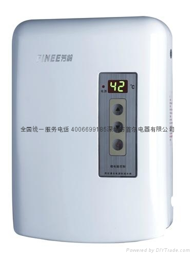 快速电热水器 3