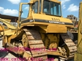 used CAT D6H bulldozers