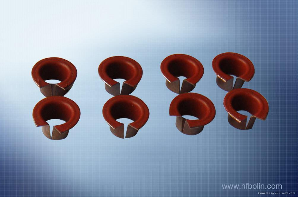Door hinge bushing 1