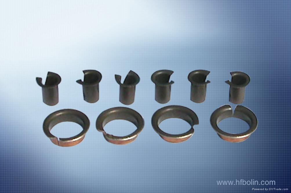 Door hinge bushing 2