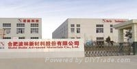 Hefei Bolin Advanced Materials Co.,ltd.