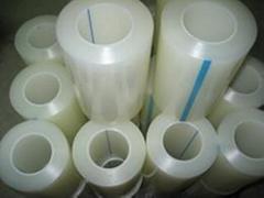 三層進口硅膠PET不防刮保護膜