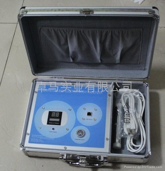 Magnetic Resonance Bio-Analyzer DM918B