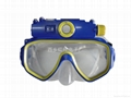 潜水摄像机