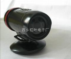 运动防水夜视(便携式)摄像机