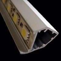 LED铝条灯/led柜台灯