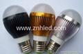 供應LED球泡燈 1