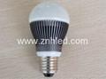 供應LED球泡燈 2