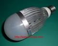 高品質LED燈泡