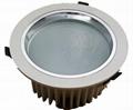 供應高品質高亮LED筒燈 3瓦 2