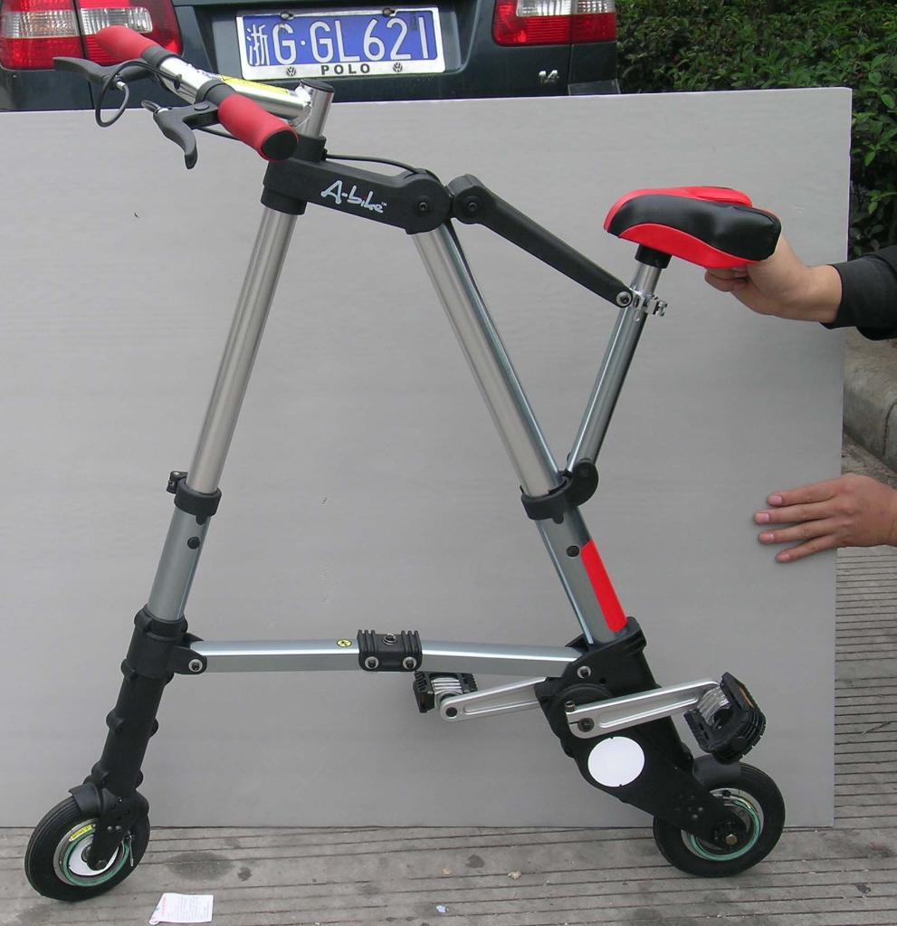 A-Bike - Product Catalog - China - YONGKANG FENGJIANG HARDWARE
