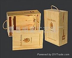 紅酒包裝盒