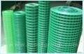 包塑電焊網