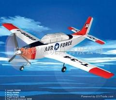 模型飞机EPO材质空机