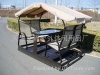 天津北京大连长春哈尔滨沈阳休闲桌椅,休闲家具,户外桌椅,沙滩椅 4