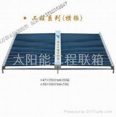 太阳能工程联箱