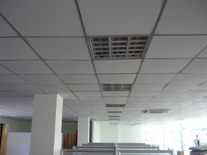 上海松江吊顶隔墙 4