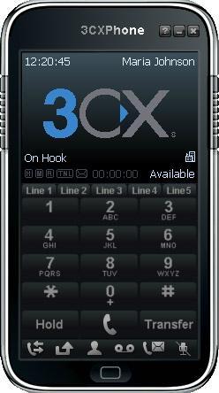 3cx Phone System For Windows 3cxps Pakistan Trading