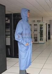 广州珊瑚防辐射供应电磁波辐射防护服