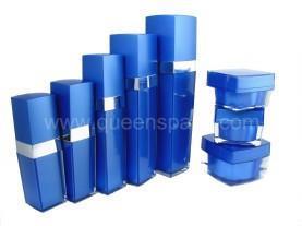 Cosmetic bottles 1