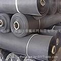 black wire mesh 2