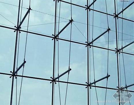 Glass curtain wall - Shanyao (China Manufacturer) - Building Glass ...