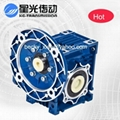 NMRV063-30-80B5 input flange geared motor/worm gearbox