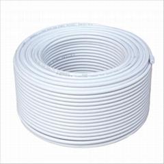 RG6/U coaxial cable