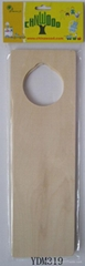 Craft Wooden Door Hanger
