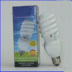 Ionic bulb