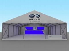 海南大型展览帐篷出租